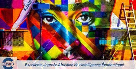 Le CAVIE célèbre la Journée Africaine de l'Intelligence Économique