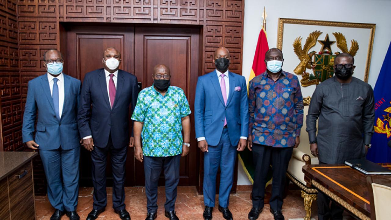 Une plate-forme panafricaine de paiement et de règlement au profit de la ZLECAf