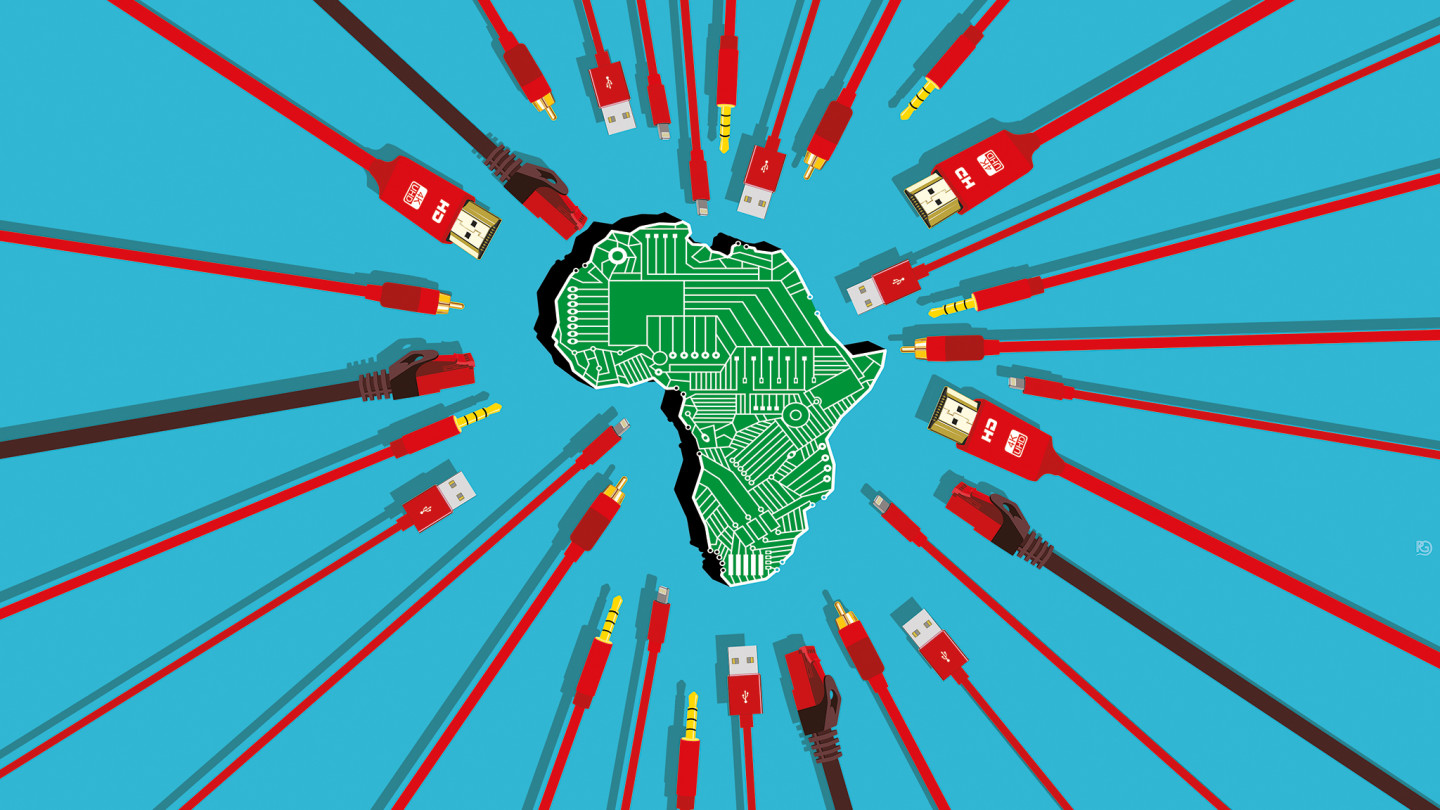 Investing in Africa's most promising companies
